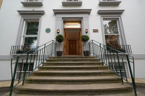 An evening with Philips TV and Pocket-lint at Abbey Road Studios