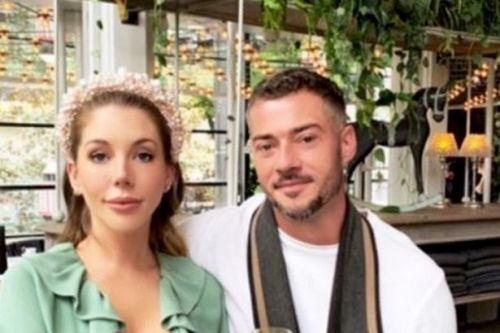 Katherine Ryan turned her placenta into tablets to become 'ageless supermodel'