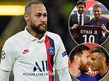 Neymaris a victim of his own greed after forcing PSG switch in 2017