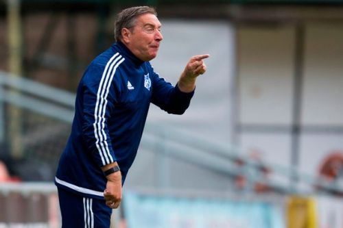 Jim McInally slams Ann Budge's reconstruction plan saying 'we won't be bullied'