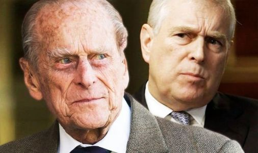 'Mortified' Prince Philip would have BLOCKED Prince Andrew's interview - 'No way!'