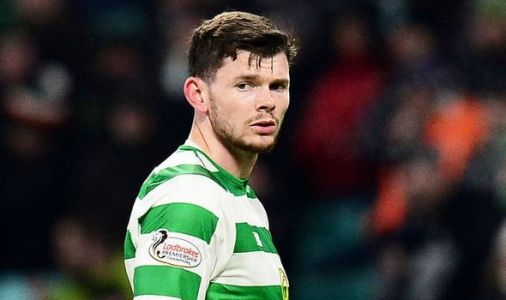 Celtic star Oliver Burke told to stay at Parkhead for ODD reason - some fans will disagree