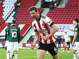 Sheffield United 2-1 Plymouth: Blades get just their third win of the season in FA Cup fourth round