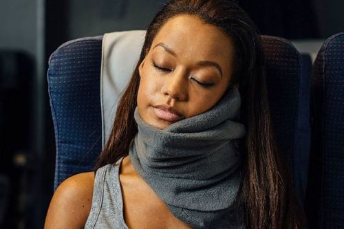 Best travel pillow for 2019