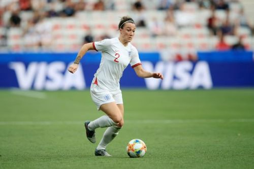 Lucy Bronze insists England are ready for Japan test at Women's World Cup