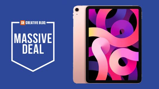 Grab the iPad Air for under $500 in awesome iPad Back to School deal