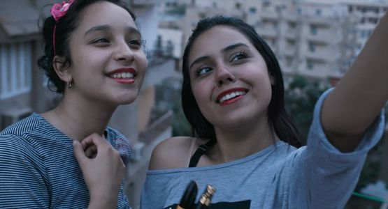 In Souad, sexts and lies unravel the secret lives of Egypt's teenage girls