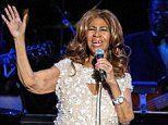 Aretha Franklin 'gravely ill' at 76: Queen of Soul surrounded by family in Detroit