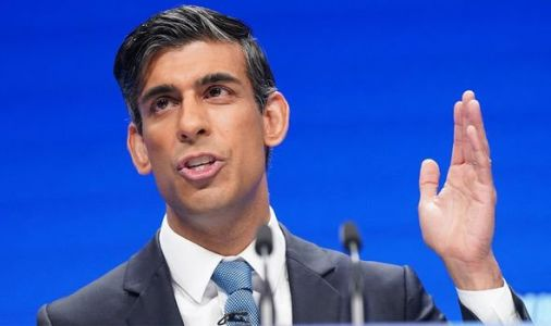 Rishi unveils plot to steal business from EU with new 'Union Jack plan' for Brexit Britain