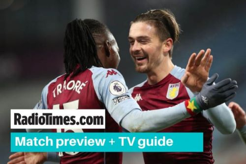 What channel is Burnley v Aston Villa Premier League match on? Kick off time, live stream and latest team news
