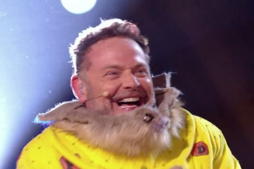 Fans are shocked as Bush Baby is unmasked as John Thomson in The Masked Singer