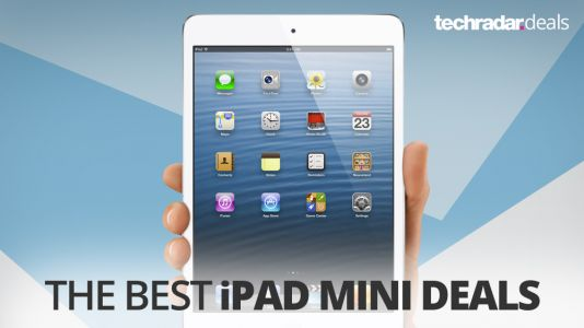 The cheapest iPad mini prices, sales, and deals in April 2020