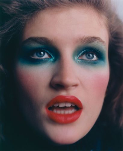 Made Up: Celebrate bombastic, decadent beauty in this glamorous new shoot