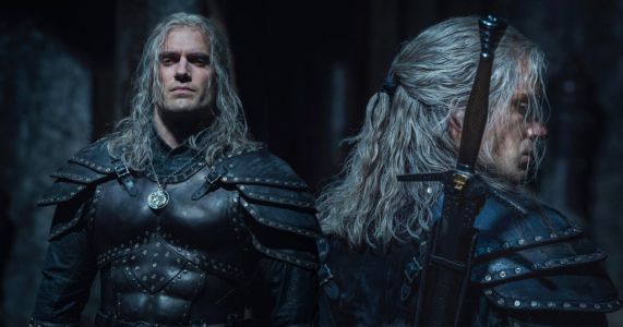 The Witcher star reveals sentimental gift from lead Henry Cavill after season 2 filming wraps