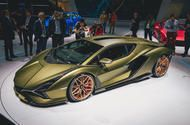 Lamborghini will no longer attend motor shows