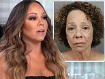 Mariah Carey says her older sister Allison 'tried to sell' her 'out to a pimp' when she was 12