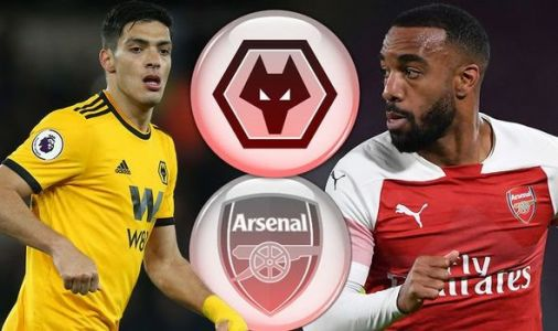 Wolves vs Arsenal LIVE: Team news CONFIRMED, Premier League table, fixtures and updates