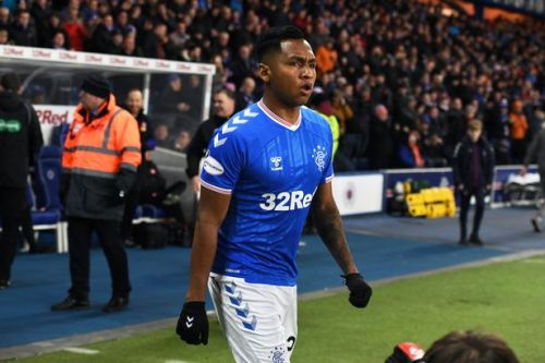 Rangers' VeoliaTrophy scheduled detailed as Steven Gerrard takes on French test
