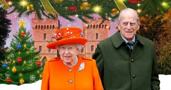 Queen and Prince Philip to spend Christmas 'quietly in Windsor' for first time in decades
