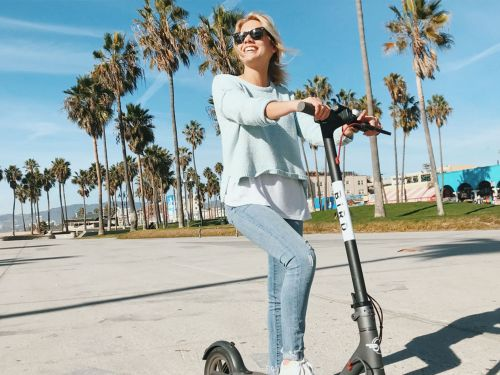 Electric scooter startup Bird has laid off 30% of the company in a scramble to preserve a 'cash runway' to last until the end of 2021