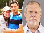Texas man, 65, admits to shooting dead a driver, 31, sitting in a parked car outside his driveway