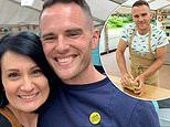'I love a**l':GBBO's David Atherton recalls the time we wore a VERY rude badge on show
