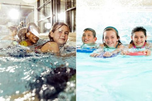Children suffer as Tory austerity sees state school swimming pools close