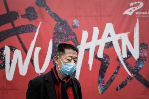 The wildly popular simulation game 'Plague Inc' has been pulled from the iPhone's Chinese app store amid the ongoing coronavirus crisis in China