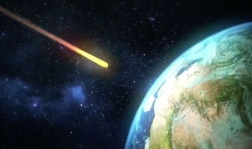 Asteroid shock: NASA expert admits agency 'can't do anything' about extinction space rocks