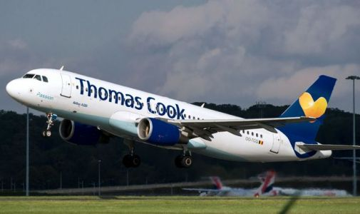 Thomas Cook gives up hope of private rescue amid City blame game