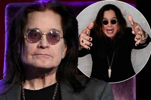 Ozzy Osbourne swerved jail after he 'nearly killed a man' with hardcore stunt