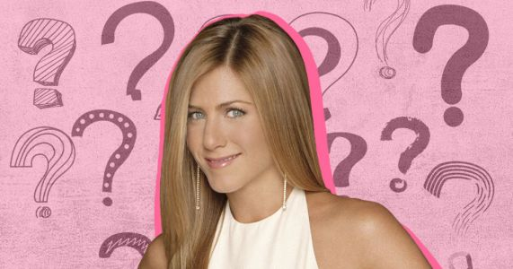 The Ultimate Rachel from Friends Quiz: How much do you remember about Jennifer Aniston's legendary character?