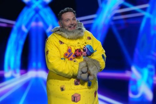 The Masked Singer's John Thomson Gets Real About Performing As Bush Baby: 'It Was Hell On Earth'