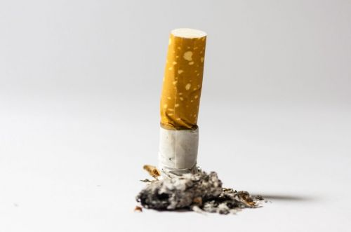 Smokers who use 'light' cigarettes are 'JUST as likely to die of lung cancer - and less likely to quit'