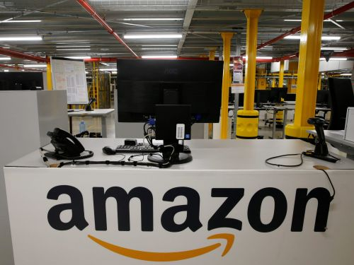 In newly formed coalition, retailers, including Target, Walmart, and Best Buy, team up against counterfeiters on online marketplaces like Amazon and eBay