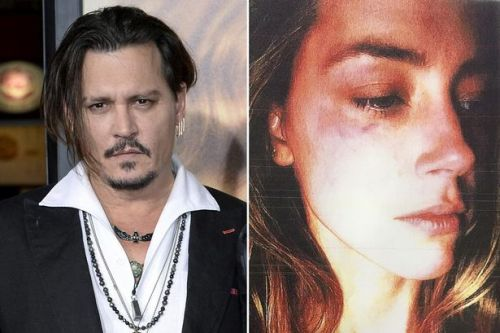 Johnny Depp told to hand over drug and booze medical records in case against Amber Heard