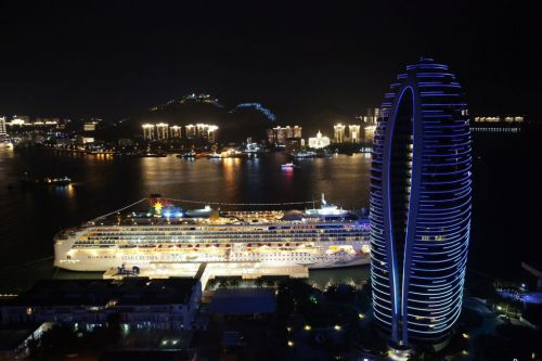 Genting Cruise Lines teams with Sanya to create 24h cruise tourism circle