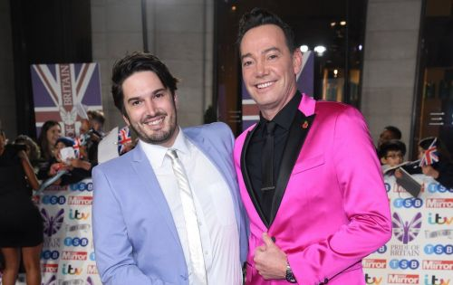 Strictly's Craig Revel Horwood teases proposal to boyfriend Jonathan Myring as he describes dream wedding