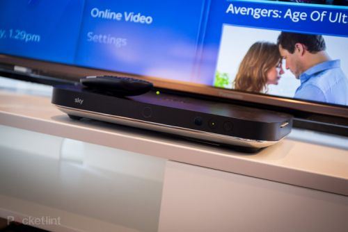Sky Q will finally get HDR on Wednesday 27 May 2020