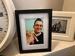 Photo of Victorian Premier Daniel Andrews cuddling a cat sparks outrage in Melbourne family's home