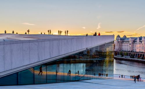 The 10 best things to do in Oslo on a backpacker's budget