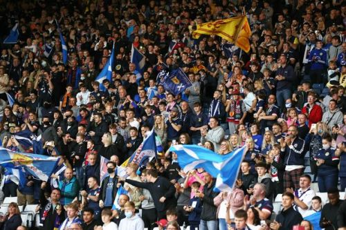 Nicola Sturgeon confirms Scottish football clubs won't have to check all fans for vaccine passports