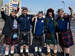 Euro 2020 qualifier LIVE - Kazakhstan vs Scotland score, lineups and updates