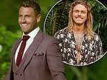 Bachelor in Paradise'sTimm Hanly: well-wishes for Bachelorette contestantQAFL star Frazer Neate