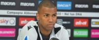 Walace: 'Grateful to Udinese'