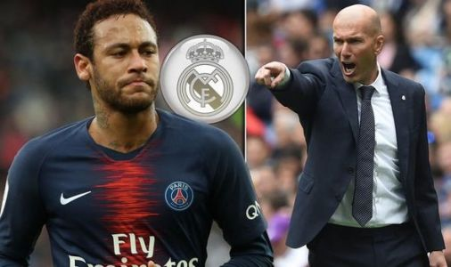 Real Madrid make 'offer' for Neymar as they plot swap transfer deal to shock Barcelona