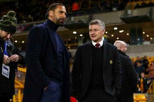 Manchester United legend Rio Ferdinand tells Ole Gunnar Solskjaer to copy Sir Alex Ferguson tactic at Liverpool