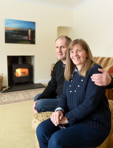 Offers over £525,000: The Highland home secretly built in the 1950s