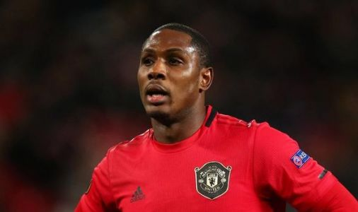 Man Utd fail to reach Odion Ighalo loan agreement as striker heads back to China