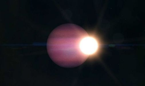 NASA news: Space agency researchers turn to TREES in exoplanet alien life search